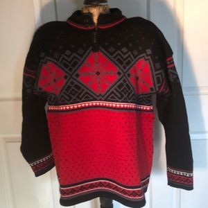 Dale of Norway men's sweater